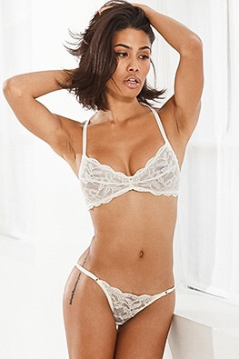 CLO FORTUNA Demi Soft Bra