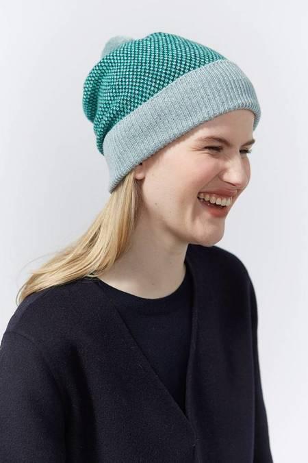 Unisex Hilary Grant Tivoli Pom Hat