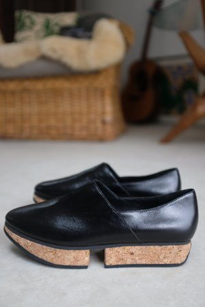 Beklina Tétouan Loafer - Black