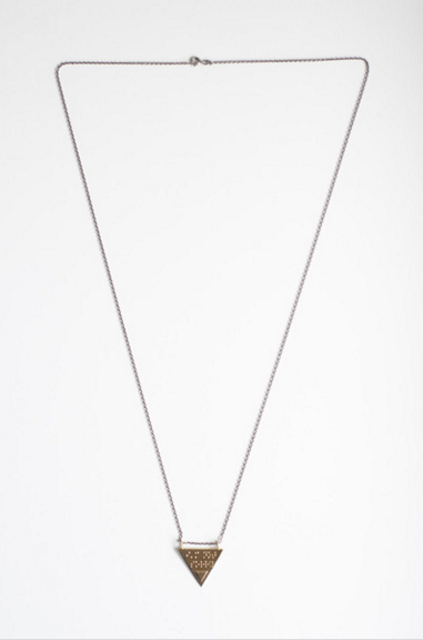 COVET + KEEP Kate Necklace