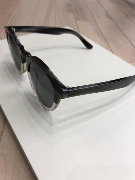 Park and Finch Baldwin Sunglasses - Black