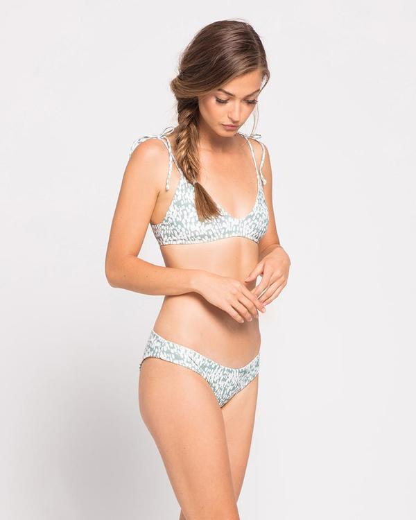 L*Space Daisy Top - Stone