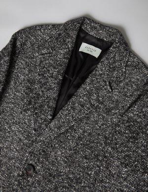 Kapatid NYC Knit Overcoat