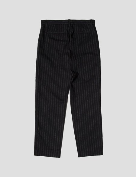 Kapatid NYC Trouser - Chalk Stripe