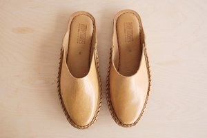 58a2a731ff04 Mohinders Leather City Slippers
