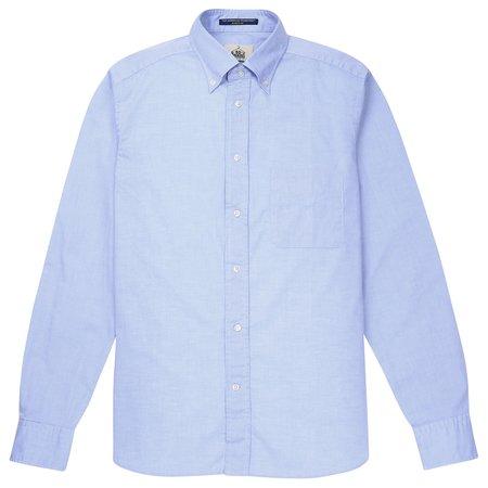 B.D. Baggies Oxford Shirt - Blue