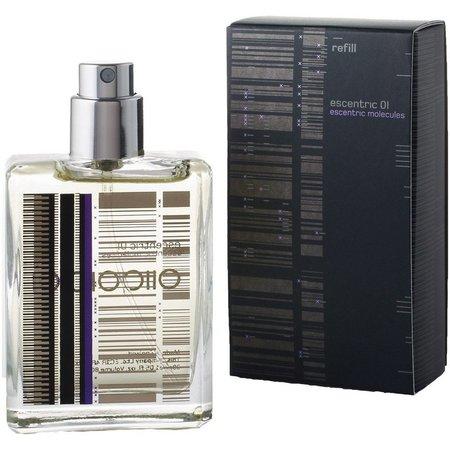 Unisex Escentric Molecules Escentric 01 Travel Size Fragrance