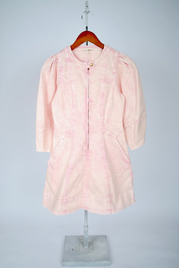 82ef860bd2ac Ulla Johnson WIlona Dress - ROSE | Garmentory