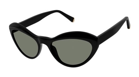 Kate Young for Tura ELENE eyewear - Black