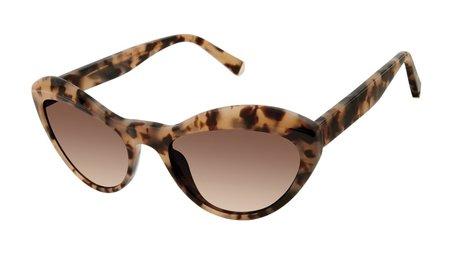Kate Young for Tura ELENE eyewear - Tortoise