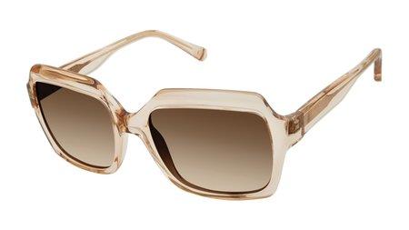 Kate Young for Tura TONI eyewear - Brown