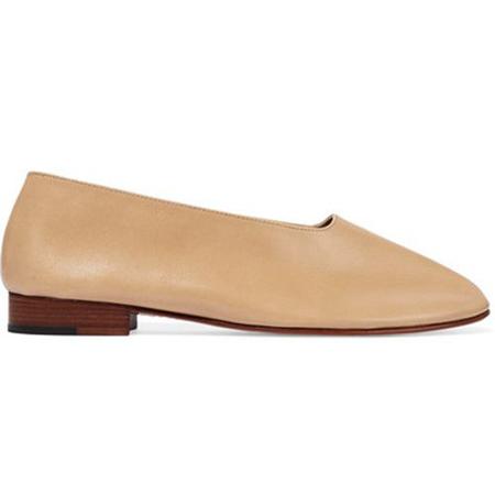 Martiniano Glove Shoe - Camel
