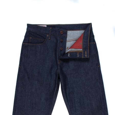 Freenote Cloth Freenote Belford Straight Fit Jeans
