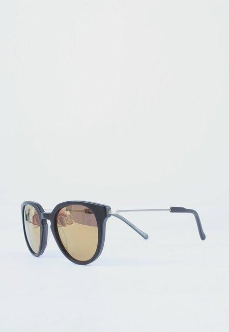 Kaibosh Biblio Sunglasses - black/grey