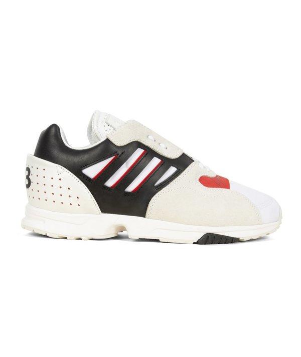 cc7184ebe Adidas Y-3 ZX Run Sneakers - Black White