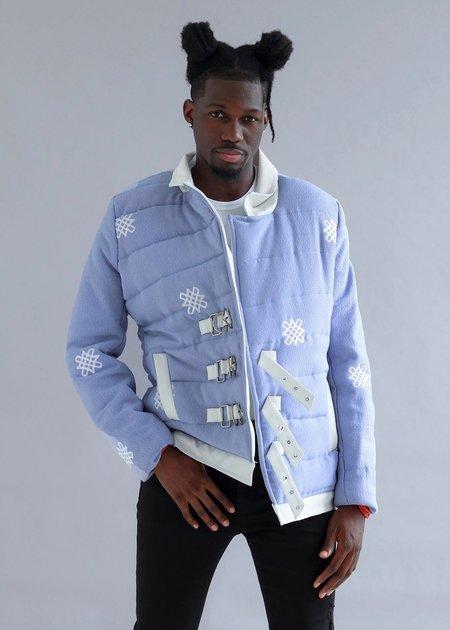 Tokyo James Arewa Puffer Coat