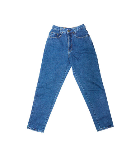 VINTAGE Bodega Thirteen tristan jean - Medium Wash
