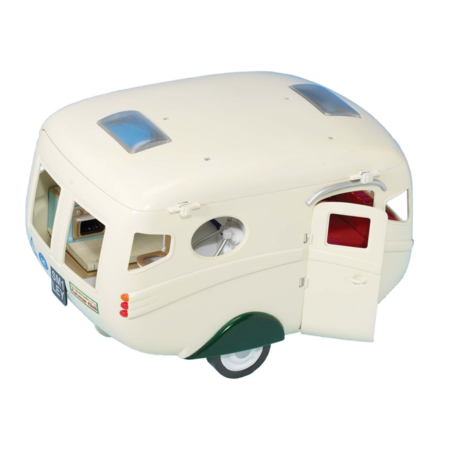 Kids Calico Critters Caravan Camper