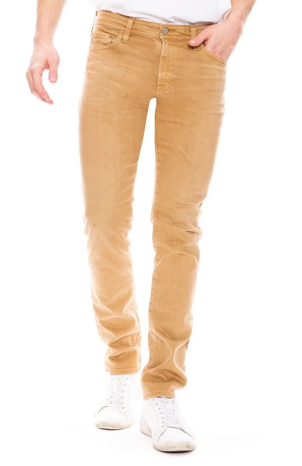 329a33ea AG Jeans Tellis Jeans - 7 Years Tawny Umber   Garmentory