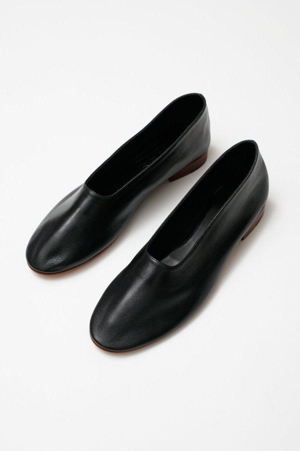 Martiniano Glove flat - Black
