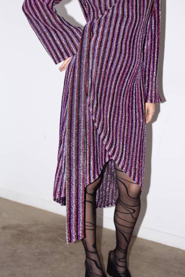 Aeryne Lauryn Dress
