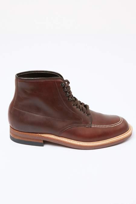 Alden 403 Indy Boot - Brown Chromexcel