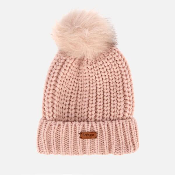 ba27725b7 Barbour Saltburn Hat - Pink on Garmentory
