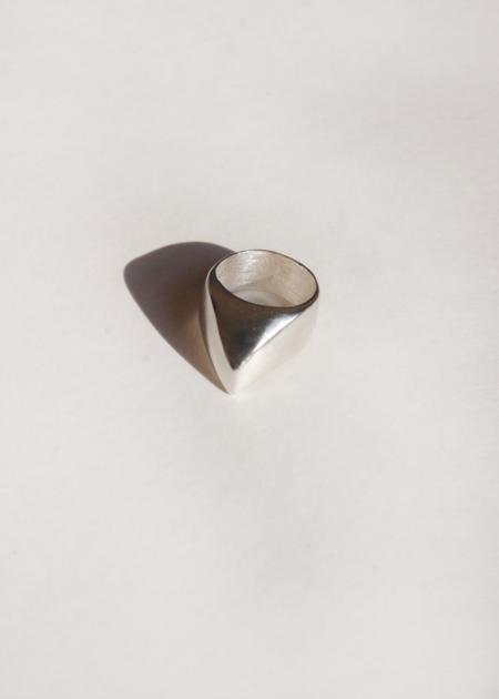 Ello Ello Talon Ring - Sterling Silver