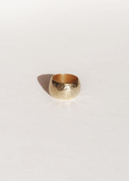 Ello Ello Terrain Ring - Brass