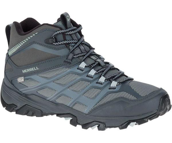 9089959699f Merrell Moab FST Ice+Thermo - Granite on Garmentory