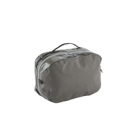 Patagonia Large Black Hole® Cube 10L - Hex Grey