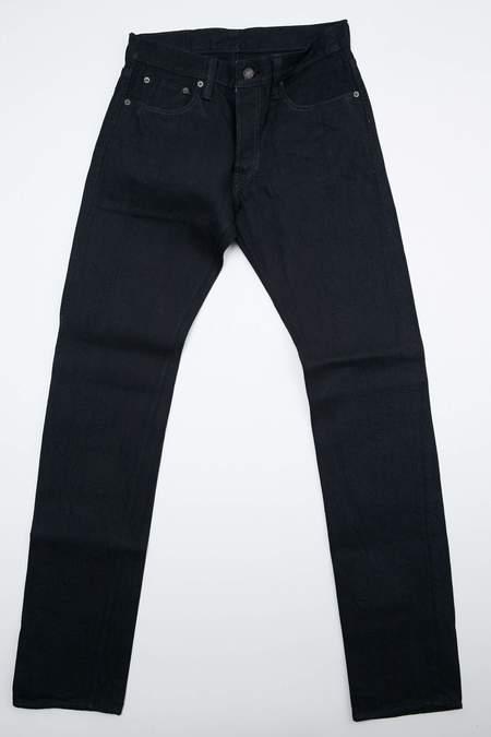 Pure Blue Japan XX-012 14 oz. Slim Tapered - One Wash