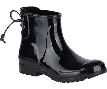 Sperry Walker Turf Rain Boot - Black