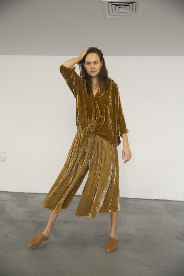 Miranda Bennettpalazzo Pants   Tangier by Garmentory