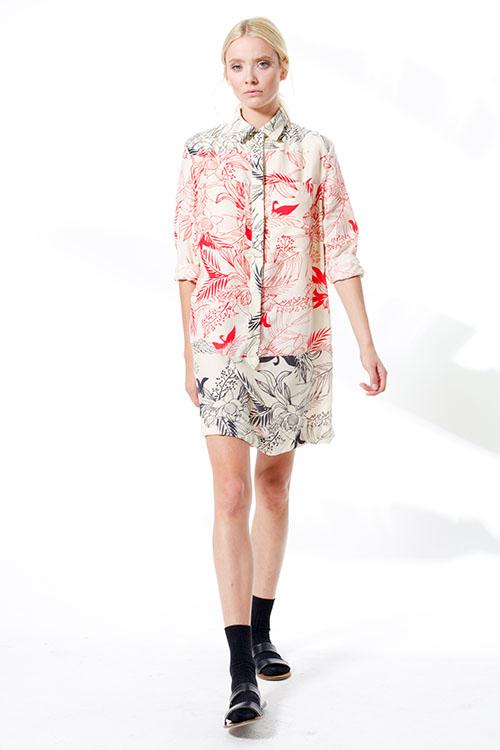Heidi Merrick Lories Dress