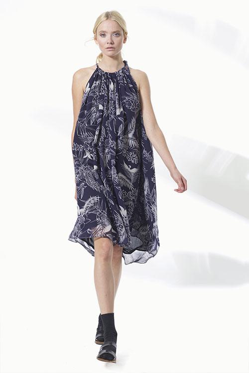 Heidi Merrick Florence Dress