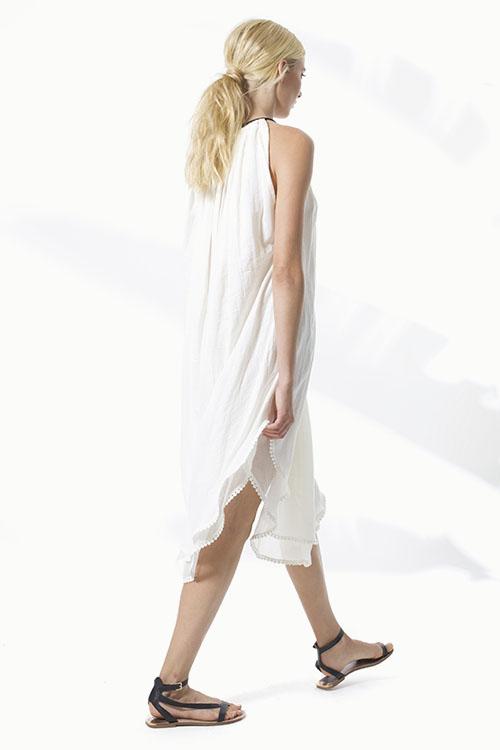 Heidi Merrick Canopy Dress