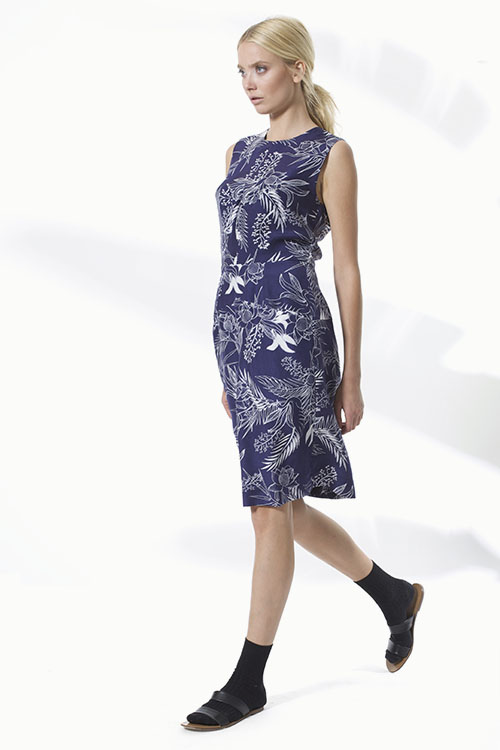 Heidi Merrick Starling Dress