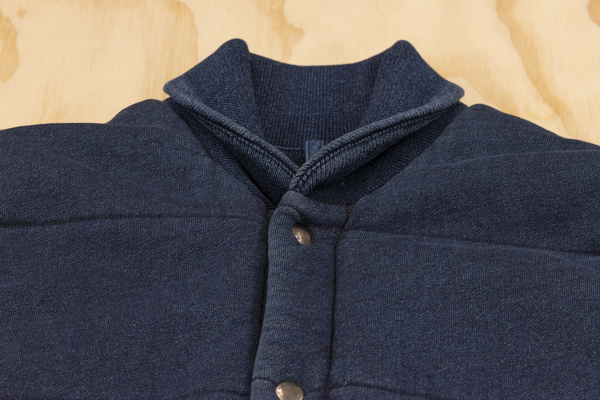 Alex Mill Vest - Indigo