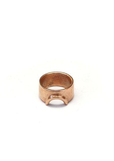 Tiro Tiro Cirrus Ring - BRASS