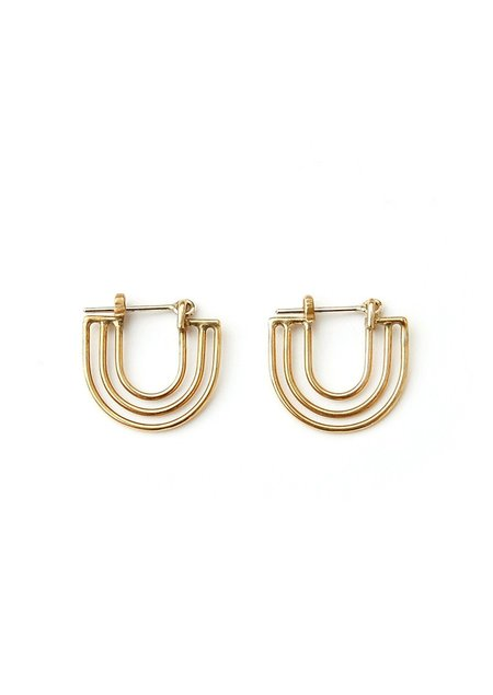 Tiro Tiro Dimi Earrings
