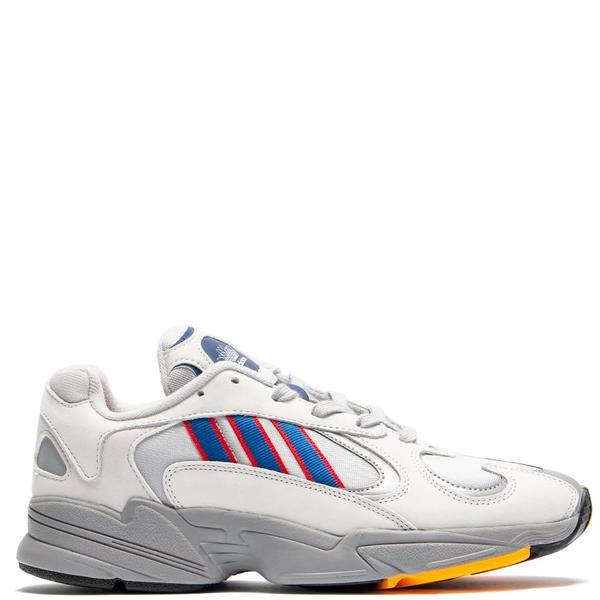 adidas Yung 1 Grey Two on Garmentory