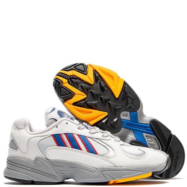 adidas Yung 1 Grey Two