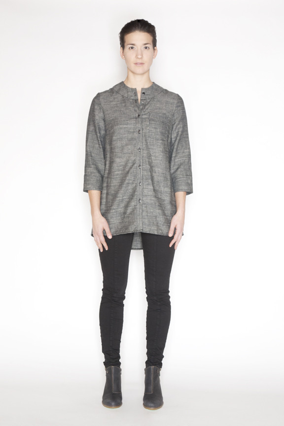 We3 Up/Down Blouse