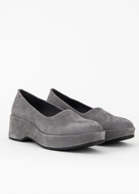 Clementines Camper Sisia Slip-on - Grey