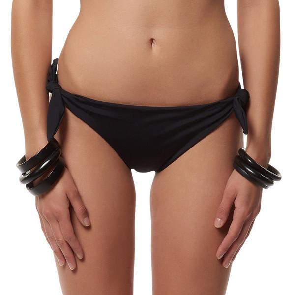 Bikini brazilian tie
