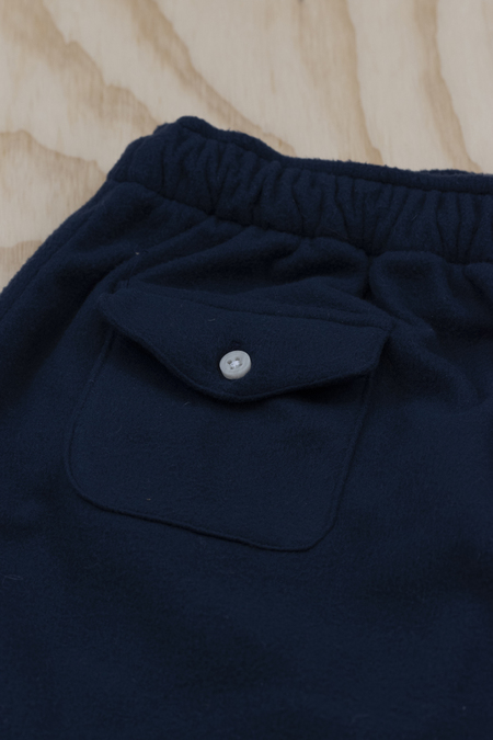 Gitman Bros. Boxer Shorts - Navy