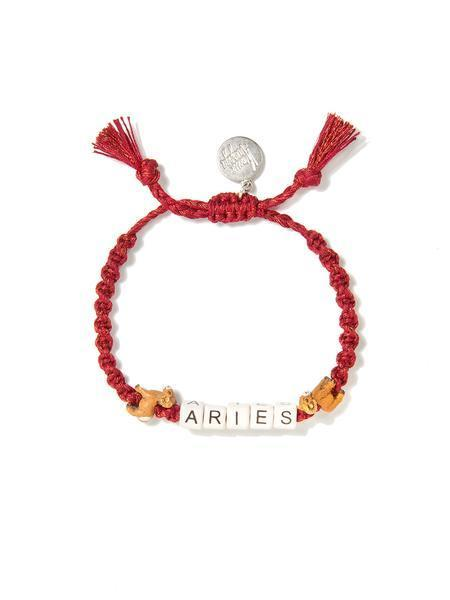 Venessa Arizaga Astrology Bracelets