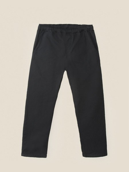 General Admission Rat Rock Twill Pant - Black