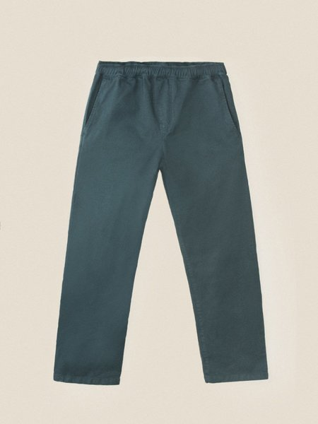 General Admission Rat Rock Twill Pants - Teal
